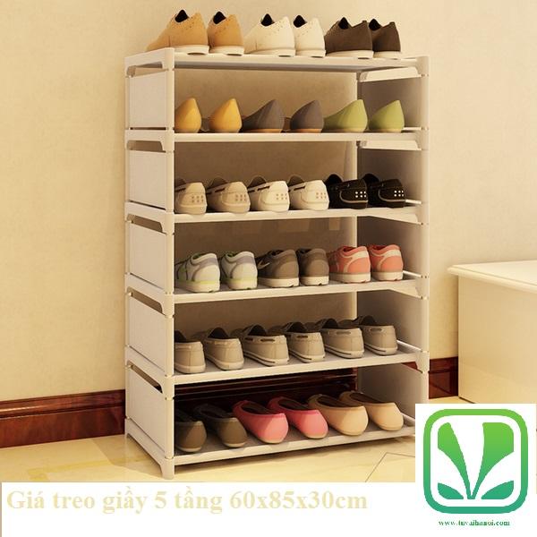 Tủ giày - Kệ giày