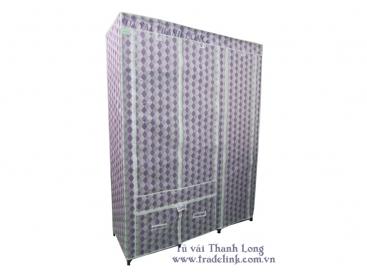Tủ vải Thanh Long TVAI07