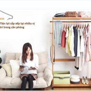 Top 5 sản phẩm tủ vải đựng quần áo tốt nhất tại Hà Nội.