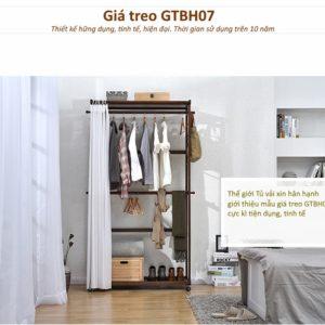Địa chỉ bán buôn tủ vải đựng quần áo giá rẻ tại Hà Nội