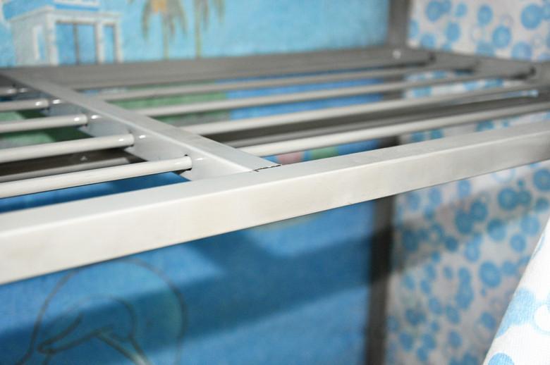Khung sắt đựng đồ gấp của tủ vải Đài Loan Minolta-2