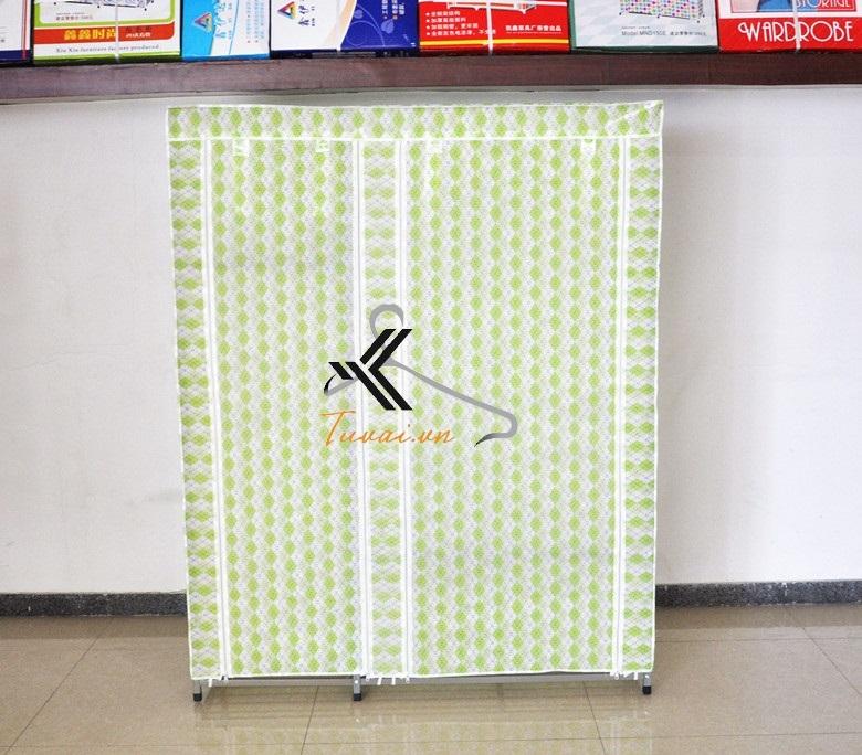 Tủ vải Đài Loan Minolta
