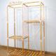 Tủ vải khung gỗ Minh Long khổ 110cm