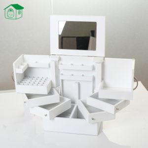 Hộp đựng mỹ phẩm Magic Box