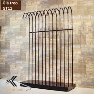 Khung của giá treo GT11