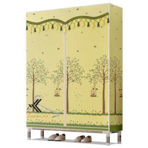 Tủ vải Solno khổ 85cm
