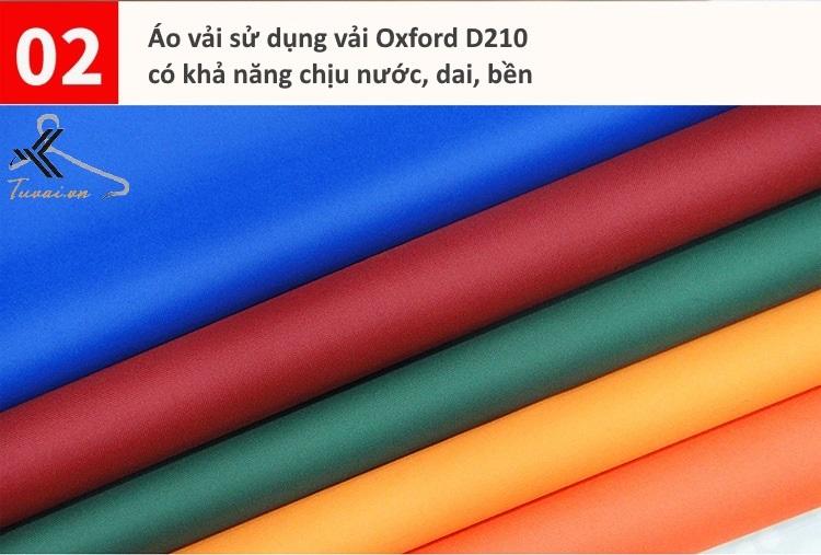 Ưu điểm 2 của tủ vải Solno